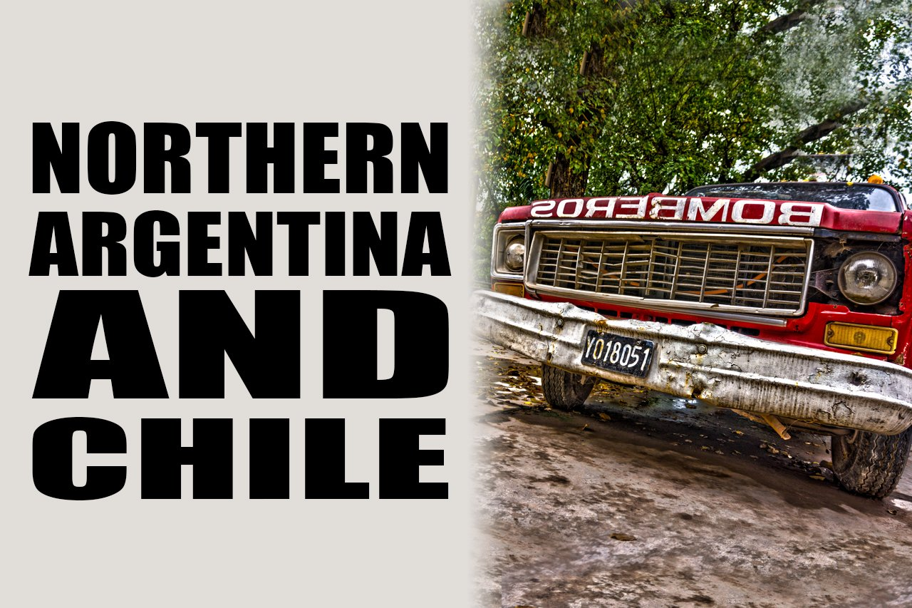 Northern Argentina & Chile