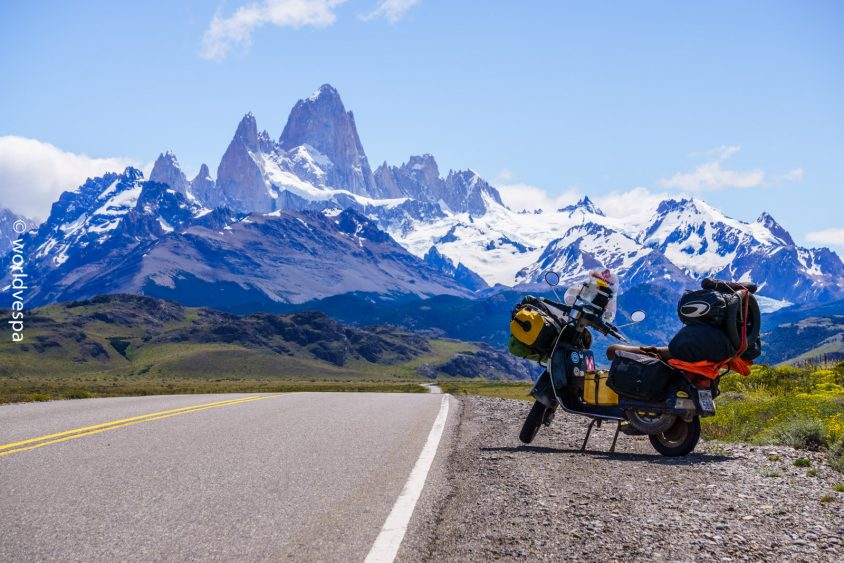 travel in Patagonia