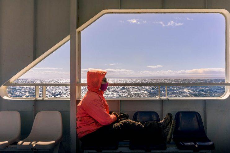 Straits of Magellan (Chile)