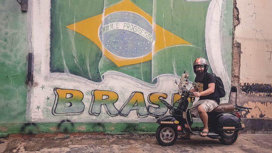 Breakdown wild animals Brazil featured