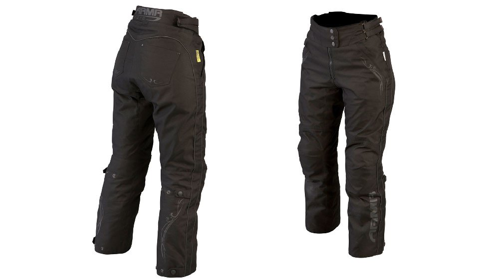 ARMR Kira 2 Ladies Trousers Motorcycle Gear