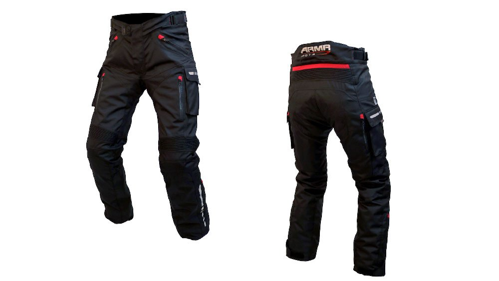 ARMR Tottori EVO Trousers Motorcycle Gear