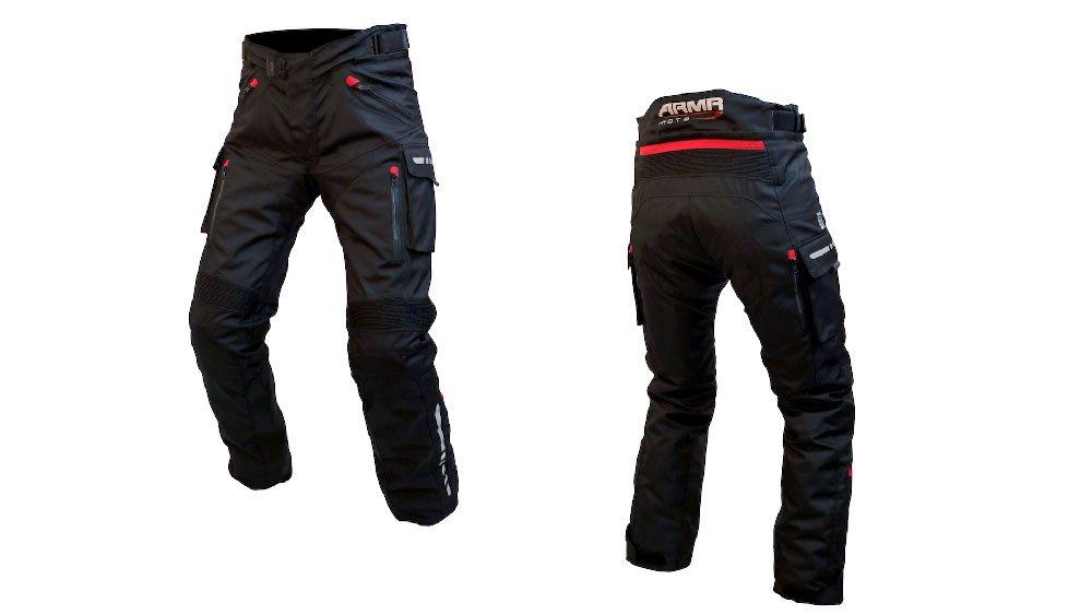 ARMR Tottori EVO Trousers Motorcycle Gear