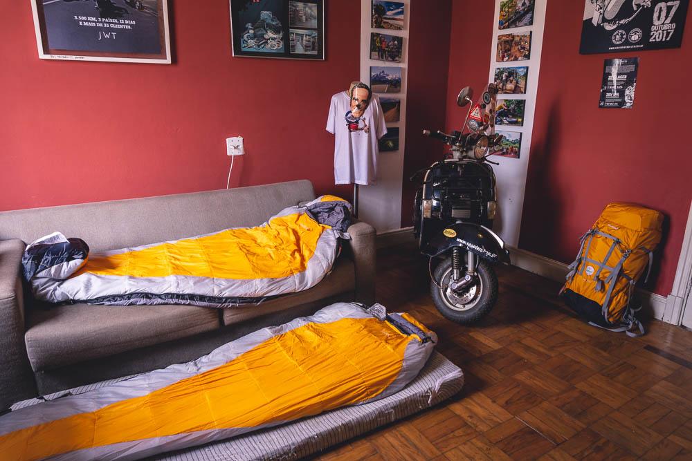 redfox arctic -20 sleeping bag