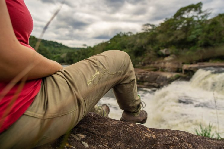 redfox basalt climbing pants