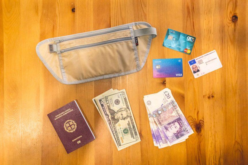 redfox secret agent N1 wallet review