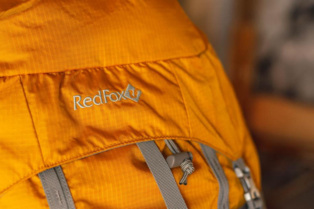 redfox summit 70L backpack
